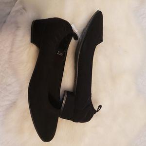 Nwt brash size 11 block heel